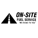 On Site Fuel Logo