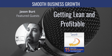 Smooth Business Growth